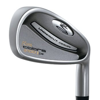 Cobra 3100 I/H Iron Individual Preowned Golf Club