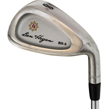 Ben Hogan BH-5 Iron Individual Preowned Golf Club