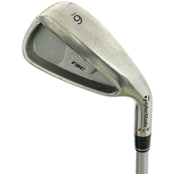 TaylorMade rac HT Iron Individual Preowned Golf Club