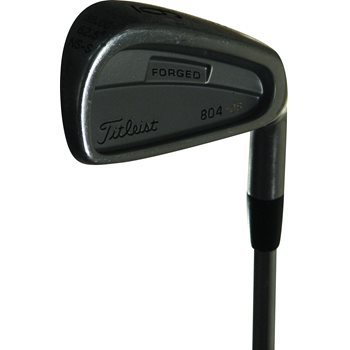 Titleist 804.OS Iron Individual Preowned Golf Club