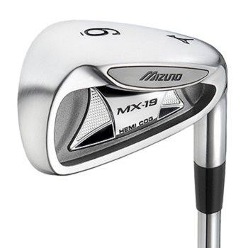 Mizuno MX-19 Iron Set Preowned Golf Club