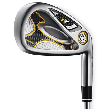 TaylorMade r7 Draw Iron Set Preowned Golf Club