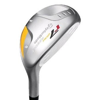 TaylorMade r7 Draw Rescue Hybrid Preowned Golf Club