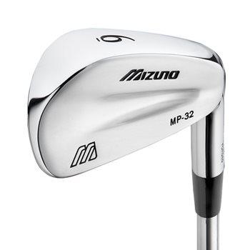 Mizuno MP-32 Iron Individual Preowned Golf Club