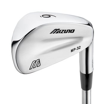 Mizuno MP-32 Iron Individual Preowned Golf Club