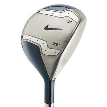Nike IGNITE T60 Fairway Wood Preowned Golf Club