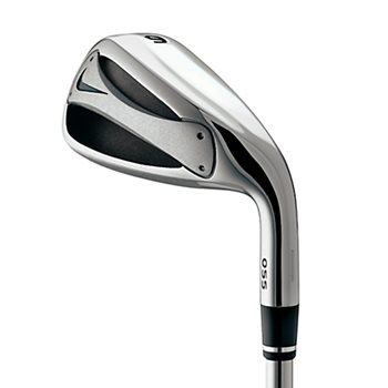 Nike SLINGSHOT OSS Iron Individual Preowned Golf Club