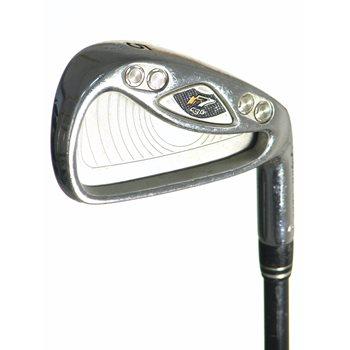 TaylorMade r7 CGB MAX Iron Individual Preowned Golf Club