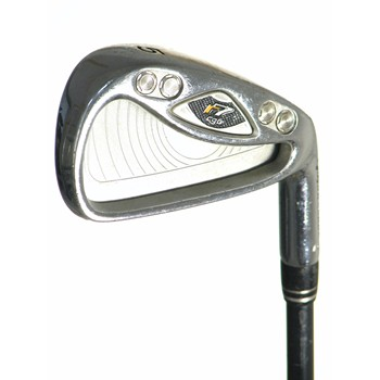TaylorMade r7 CGB MAX Iron Individual Preowned Golf Club