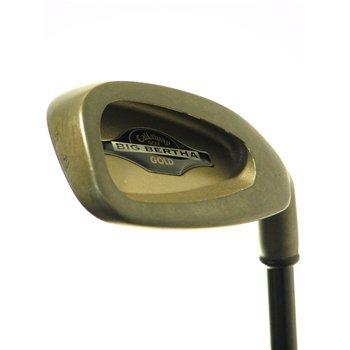 Callaway BIG BERTHA GOLD Wedge Preowned Golf Club