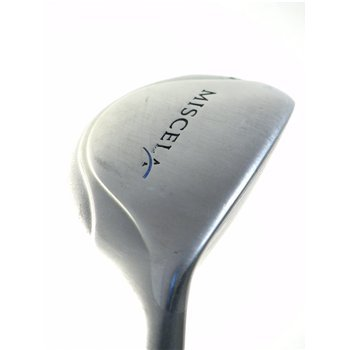 TaylorMade MISCELA Iron Set Preowned Golf Club