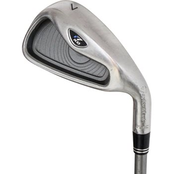 TaylorMade r7 XD Iron Set Preowned Golf Club