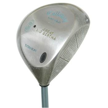 Callaway Original Great Big Bertha Driver Preowned Golf Club