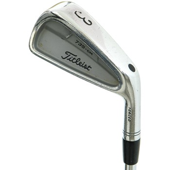Titleist 735.CM FORGED Iron Individual Preowned Golf Club