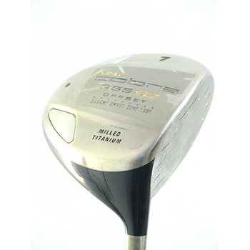 Cobra SZ 355 OFFSET Driver Preowned Golf Club
