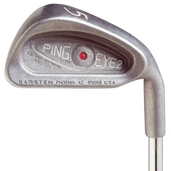 Ping EYE 2 Iron Individual Preowned Clubs
