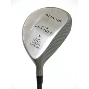 Adams AIR ASSAULT Driver Preowned Golf Club