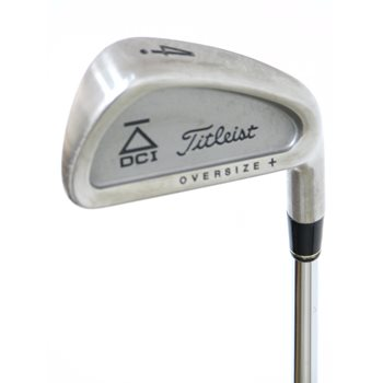 Titleist DCI OVERSIZE Iron Individual Preowned Golf Club