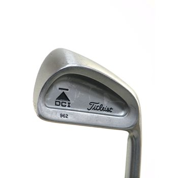 Titleist DCI 962 Iron Individual Preowned Golf Club