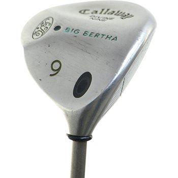 Callaway ORIGINAL BIG BERTHA Fairway Wood Preowned Golf Club