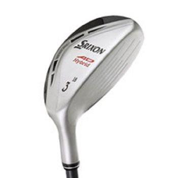 Srixon AD HYBRID Hybrid Preowned Golf Club