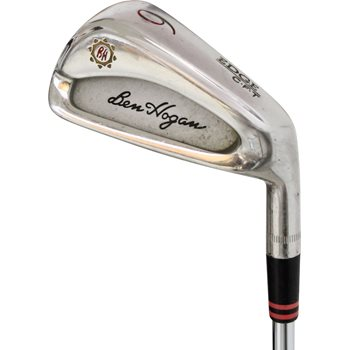 Ben Hogan EDGE CFT Iron Individual Preowned Golf Club