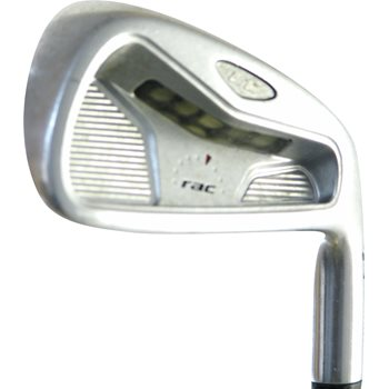 TaylorMade rac LT 2005 Iron Individual Preowned Golf Club