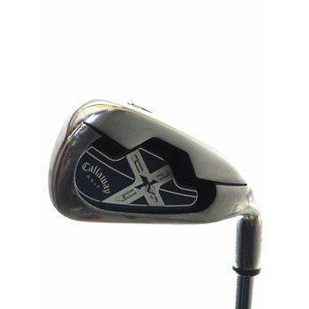 Callaway X-18 Iron Individual Preowned Golf Club