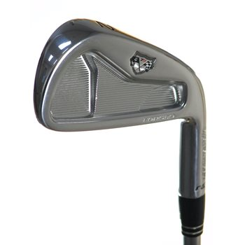 TaylorMade rac TP 2005 Iron Individual Preowned Golf Club