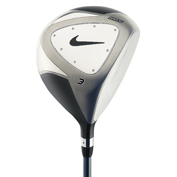 Nike NDS Fairway Wood Preowned Golf Club