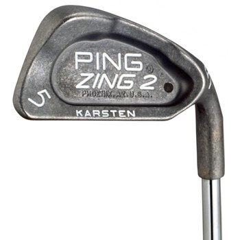 Ping ZING 2 Wedge Preowned Golf Club