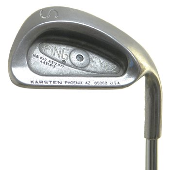 Ping EYE 2 Wedge Preowned Golf Club