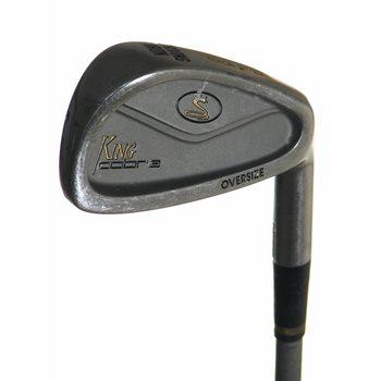 Cobra KING COBRA OVERSIZE Iron Individual Preowned Golf Club