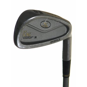 Cobra KING COBRA OVERSIZE Iron Individual Preowned Golf Club