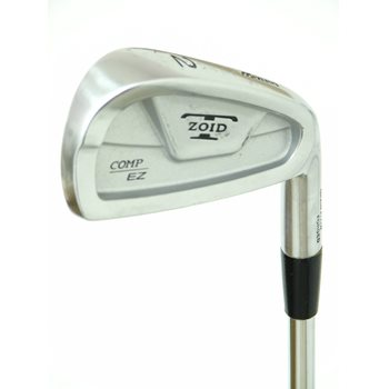 Mizuno T-ZOID COMP EZ Iron Individual Preowned Golf Club