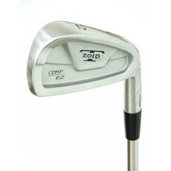 Mizuno T-ZOID COMP EZ Iron Individual Preowned Golf Club