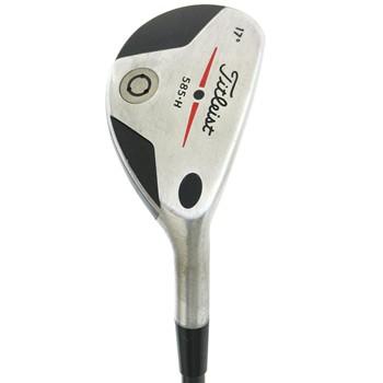 Titleist 585.H Hybrid Preowned Golf Club