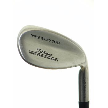 Titleist HIGH PERFORMANCE Wedge Preowned Golf Club