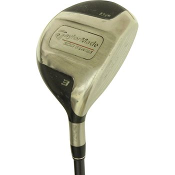 TaylorMade 300 SERIES Fairway Wood Preowned Golf Club