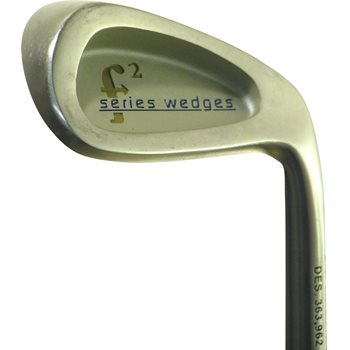 FACE FORWARD F2 SERIES Wedge Preowned Golf Club
