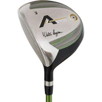 Walter Hagen AWS Fairway Wood Preowned Golf Club