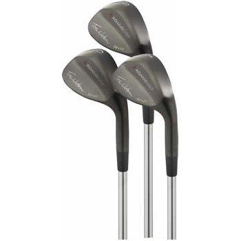 Adams WATSON GUNMETAL Wedge Preowned Golf Club