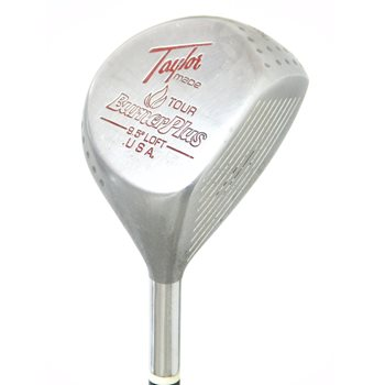 TaylorMade Tour Preferred Burner Plus Driver Preowned Golf Club