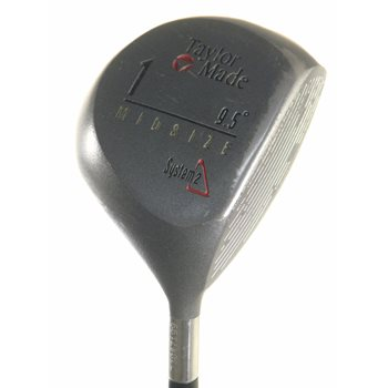 TaylorMade SYSTEM 2 MIDSIZE Driver Preowned Golf Club