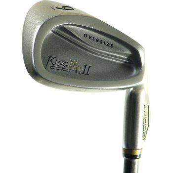 Cobra King Cobra II Oversize Iron Individual Preowned Golf Club