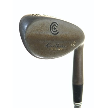 Cleveland 485 RTG Wedge Preowned Golf Club