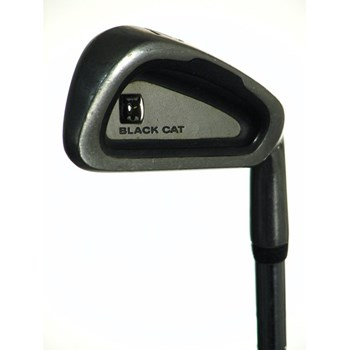 Lynx BLACK CAT Iron Individual Preowned Golf Club