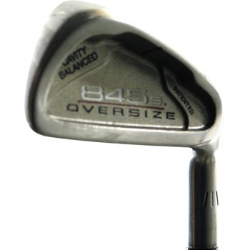 Tommy Armour 845s OVERSIZE Iron Individual Preowned Golf Club