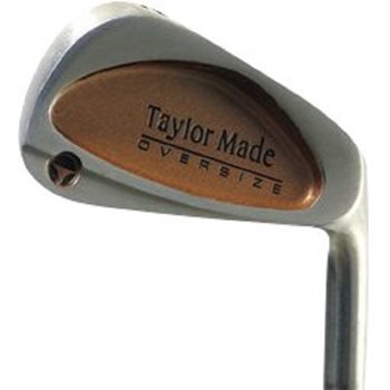 TaylorMade Burner Oversize Iron Individual Preowned Golf Club
