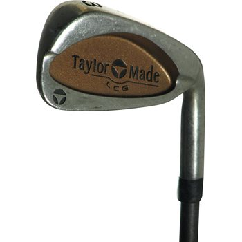 TaylorMade Burner LCG Iron Individual Preowned Golf Club
